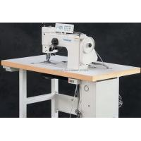Buy cheap Heavy Duty Thick Thread Ornamental Stitching Machine for Decorative on Upholstery Leather and Fabric FX-204-106D from wholesalers