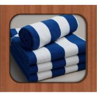 Buy cheap woven manufacter 100% organic cotton 100% cotton jacquard terry hotel hand towel from wholesalers