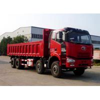 Buy cheap CLWFox national emissions God first four four eight 296 -horsepower 16 tons of d from wholesalers