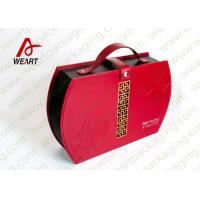 Buy cheap Branded Custom Product Packaging Boxes For Gift  Size 15x5x21cm from wholesalers