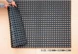 Buy cheap anti-slip rubber mat from wholesalers