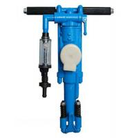 Buy cheap Hand - Operated Airleg Stone Drilling Tools For Blasting Holes , High Efficiency from wholesalers