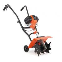 Buy cheap 52cc Gasoline Garden use mini Power Tiller / Cultivator with CE approval from wholesalers