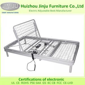 China 300KG Loading Capacity Electric Adjustable Bed Base Set on sale