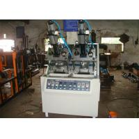 Buy cheap Environment Friendly Disposable Paper Plates Making Machine Paper Dish Forming Machine from wholesalers