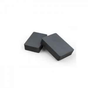 China Sintered Y25 car Speaker Ferrite Bar Magnets on sale
