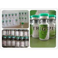 Buy cheap Jin / Hy / Kig Original HGH Human Growth Hormone Peptides Jintropin from wholesalers