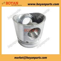 Buy cheap Cummins 4BT Piston Repair Kit for Cummins 3.9L Engine Hyundai R130-5 R140-7 Excavator from wholesalers