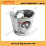 Buy cheap Cummins 4BT Piston Repair Kit for Cummins 3.9L Engine Hyundai R130-5 R140-7 Excavator from wholesalers