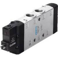Buy cheap Festo CPE24-M2H-5L-3/8 Solenoid valve from wholesalers