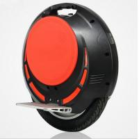 Buy cheap LED Light  Gyroscopic Electric Unicycle Training Wheels Motor Powered Unicycle from wholesalers