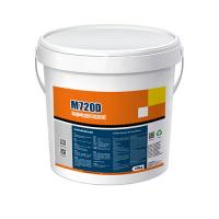 Buy cheap 1.1kg/L Flexible Floor Tile Adhesive For Antistatic And Static Dissipative Sheet from wholesalers