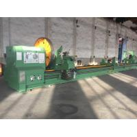 Buy cheap CW61250 Horizontal Lathe Machine(16tons load capacity) from wholesalers