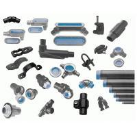 Flexible Electrical Conduit Fittings / Set Screw Coupling