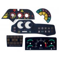 Buy cheap The most professional membrane switch manufacturer in China from wholesalers