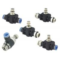 Buy cheap speed controller /pneumatic fitting from wholesalers