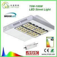 Buy cheap AC85-265V Led Street Lighting 2 Modules COB SMD 120lm/w For  Parking Lots product