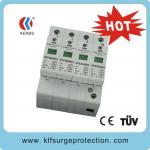 Buy cheap 380V 40KA Three phase surge protectors from wholesalers