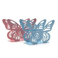 Buy cheap Restaurant Unique Napkin Holder For Dining Table Butterfly Shaped MD0011N from wholesalers