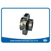 Buy cheap Integrated Dual Face Mechanical Pump Seal Double Pressure Balanced Designed from wholesalers