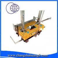 Buy cheap High Quality Competative Price Popular automatic Wall Cement Rendering Machine from wholesalers