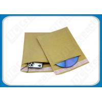 Buy cheap Jiffy Padded Mailers Kraft Bubble Mailers Wholesale Mailing Bubble Envelopes 10.5 × 16 Inch from wholesalers