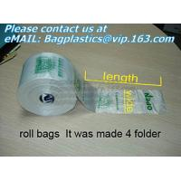 Buy cheap polythene bags, ldpe bags, hdpe bags, food service bag, kitchen storage, top tie bags from wholesalers