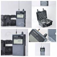 Buy cheap 10MHz-3GHZ handheld digital radio frequeny counter with buit in battery HS-C3000 Pro from wholesalers