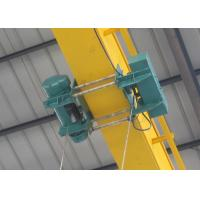 Buy cheap Customized Wire Rope Electric Hoist Small Lifting Equipment For Factories / Workshops from wholesalers