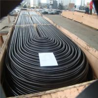 Buy cheap 304 316 304H Stainless Steel Heat Exchanger And Boiler Tubes from wholesalers