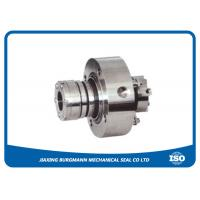 Buy cheap AM350 High Temperature Mechanical Seal , Metal Bellow Type Mechanical Seal from wholesalers