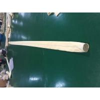 Buy cheap 2500 m3 Blast Furnace High temperature filter bag used in dry GCP system India steel plants FMS brand from wholesalers