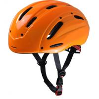 Buy cheap New Time Trial Helmet Racing helmet with CE ggogle, TT helmet, Triathlon Helmet from wholesalers