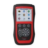 Buy cheap Professional Car Autel Diagnostic Scanner MaxiCheck Pro EPB / ABS / SRS / SAS Function from wholesalers