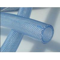Buy cheap PVC spiral steel wire reinforced hose with cheap price high quality from wholesalers