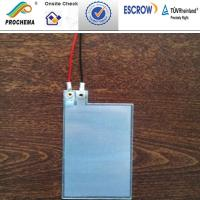 Buy cheap PVDF PIEZO sensors from wholesalers