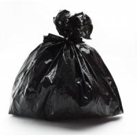 Buy cheap 33 GALLON hdpe plastic drawstring garbage bags from wholesalers