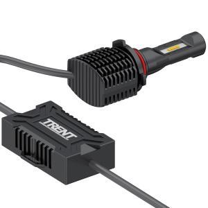 Buy cheap Copper PCB board Auto EDISON LED Headlight Bulbs For Car 2 Years Warranty product