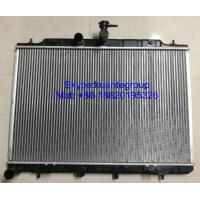 China Automobile Parallel Flow Plastic Aluminum Radiator Assy For Nissan X-TRAIL 2007- T31 on sale