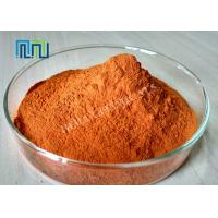 Buy cheap High Electrical Conductivity Polymer PCB Chemical Orange To Brown Powder from wholesalers