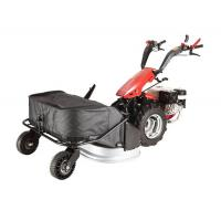 Buy cheap Multifunction two wheel type tractor - Rear tine tiller from wholesalers