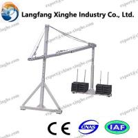 Buy cheap Suspension mechanism for suspended platform/cradle/gondola for facade building from wholesalers