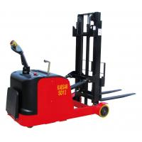 Buy cheap Electric Counterweight Stacker from wholesalers