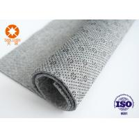 Buy cheap Comfortable Non Woven Raw Material , Non Woven Carpet Fabric Multi Function from wholesalers