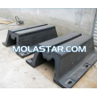 Buy cheap Molastar High Quality M Type Marine Rubber Fender For Marine Boat from wholesalers