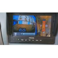 Buy cheap Parking Camera System 360 Degree Vehicle Camera For Deluxe Buses / Construction Trucks, Bird View System product
