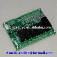 Buy cheap Trane Original Chiller Parts Starting Module BRD04877 Trane air conditioner sapre parts from wholesalers