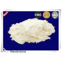 Buy cheap 98.89% Raw Steroid Hormone Powder Nandrolone CAS 434-22-0 Muscle Building from wholesalers