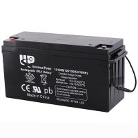 Buy cheap 12 volt Solar Lead Acid Battery deep cycle battery 12v150ah from wholesalers