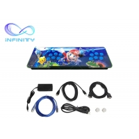 Buy cheap 8000 games in 1 200 3D Games Pandora Box Arcade Game Console product